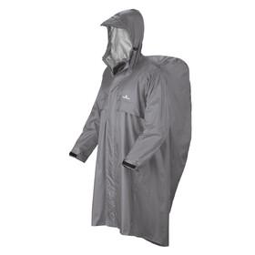 Ferrino Trekker Poncho, light grey